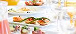 Комплексні обіди - Банкети - Фуршети - Дні народження - Поминальні обіди